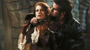 Once Upon a Time (2011) 03x17 : The Jolly Roger- Seriesaddict
